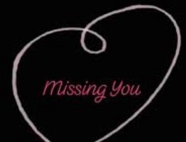 Missing You!