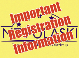 Registration: Information for All Families